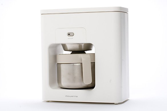 Morrison Coffee Maker (Designophy - Designpedia, www.designophy.com)