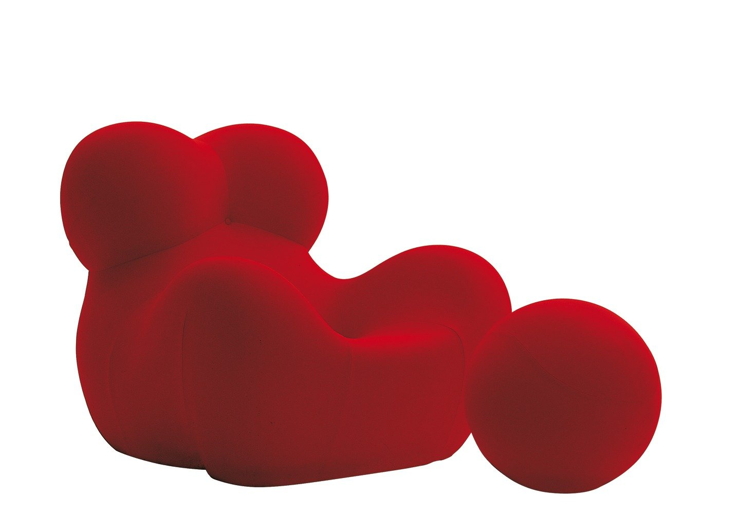 Gaetano pesce designophy designpedia for B b design