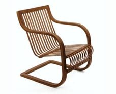 Charlotte perriand designophy designpedia www for B306 chaise longue