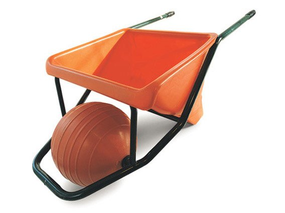 Ballbarrow Designophy Designpedia Www Designophy Com