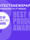 The 2017 Best of Products Awards