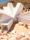 """Starburst"" container residence to rise in California desert"