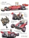 The top five all-time F1 car designs