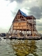 Climate change may lead to a rise in floating architecture